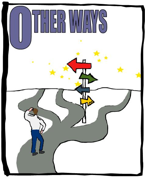 OTHER WAYS