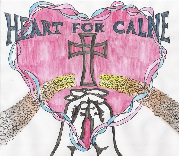 heart for calne